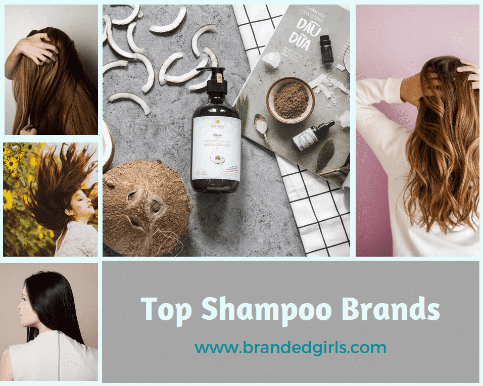top-shampoo-brands Top Shampoo Brands – Top 15 Shampoo and Conditioner Brands 2019
