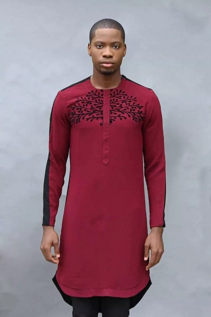 vllkyt475ig90lcr-683x1024 Ankara Styles for Guys - 18 Best Ankara Outfits for Men 2019