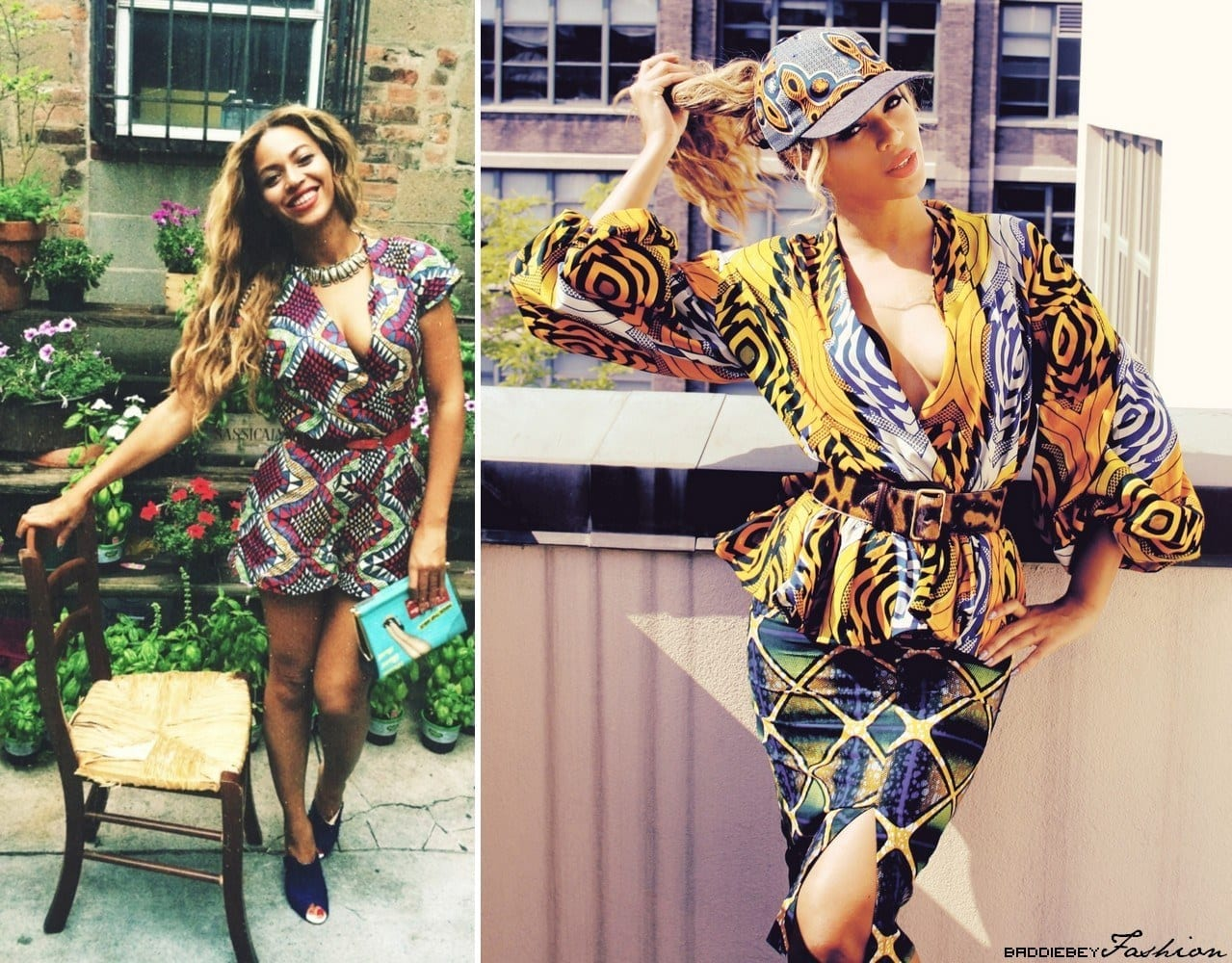 Ankara-Jackets Cute Ankara Styles- 18 Latest Ankara Fashion Ideas for Teens