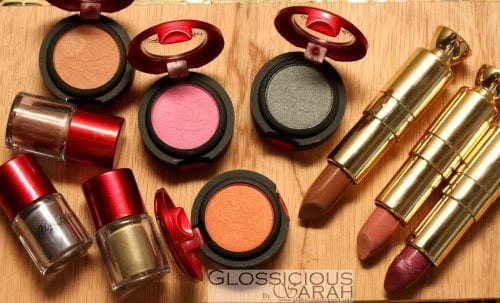 Atiqa-Odhoa-Makeup-500x303 Celebrities Makeup Brands - 15 Brands Owned by Celebrities