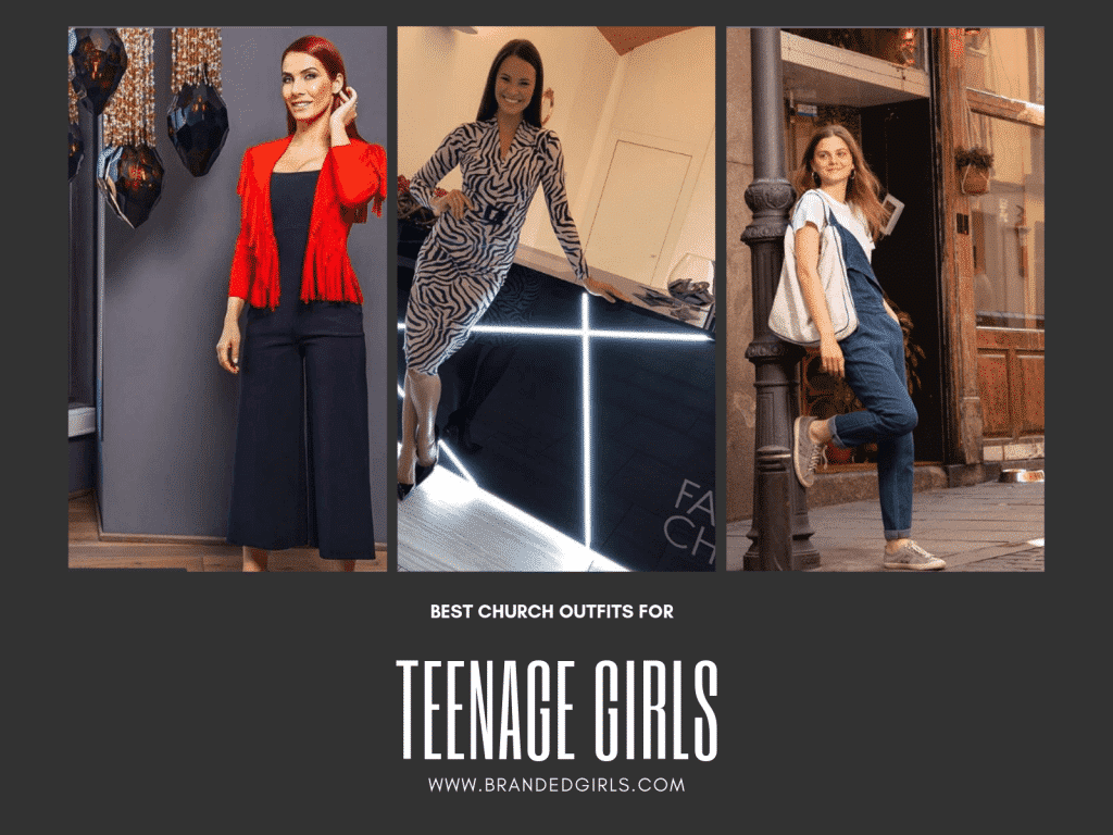 9cf1125e5a5 Church Outfits Ideas for Teenagers-30 Ways to Dress for Church