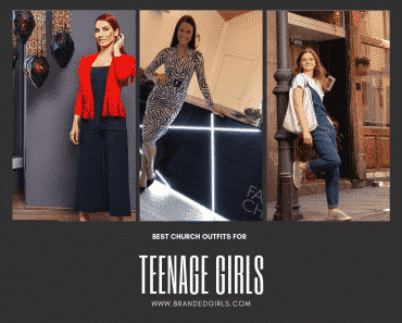 Best Dresses to Wear To Church For Teenage Girls (2)