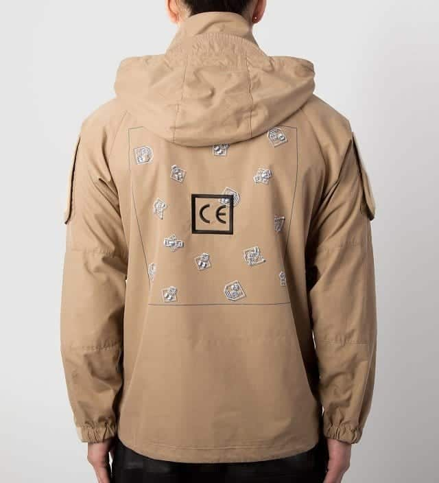 Cav-Empt Top 15 Japanese Clothing Brands- Where to Shop in Japan