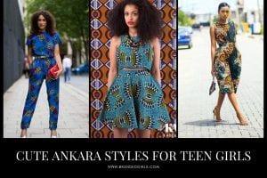 Cute Ankara Styles