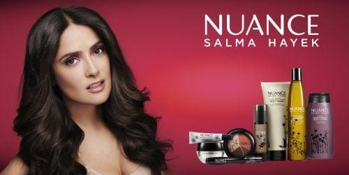 SalmaHayek-500x251 Celebrities Makeup Brands - 15 Brands Owned by Celebrities