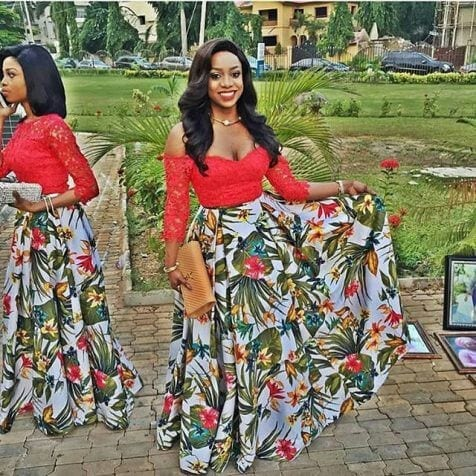 Semi-Formal-Ankara-Dresses Cute Ankara Styles- 18 Latest Ankara Fashion Ideas for Teens