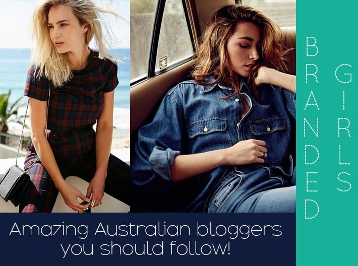 australian fashion bloggers