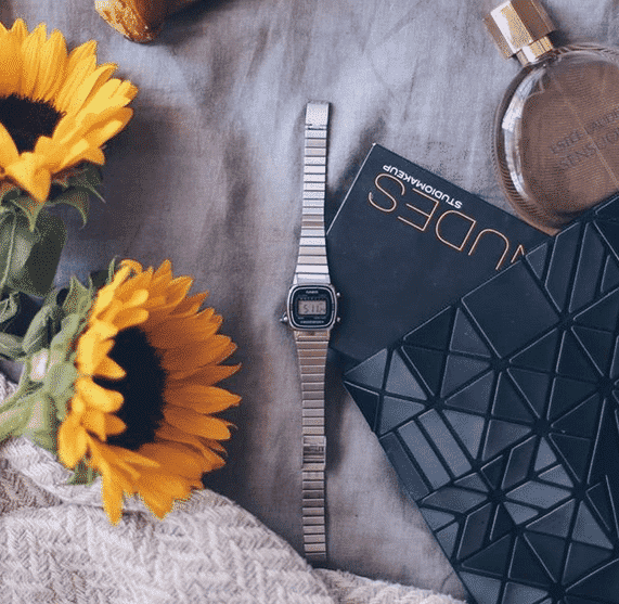 best-watches-for-women-4 15 Latest Watch Designs for Women in 2019