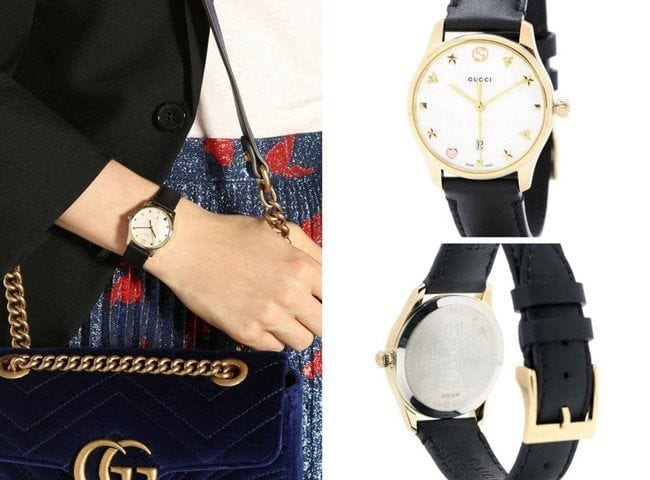 best-watches-for-women 15 Latest Watch Designs for Women in 2019