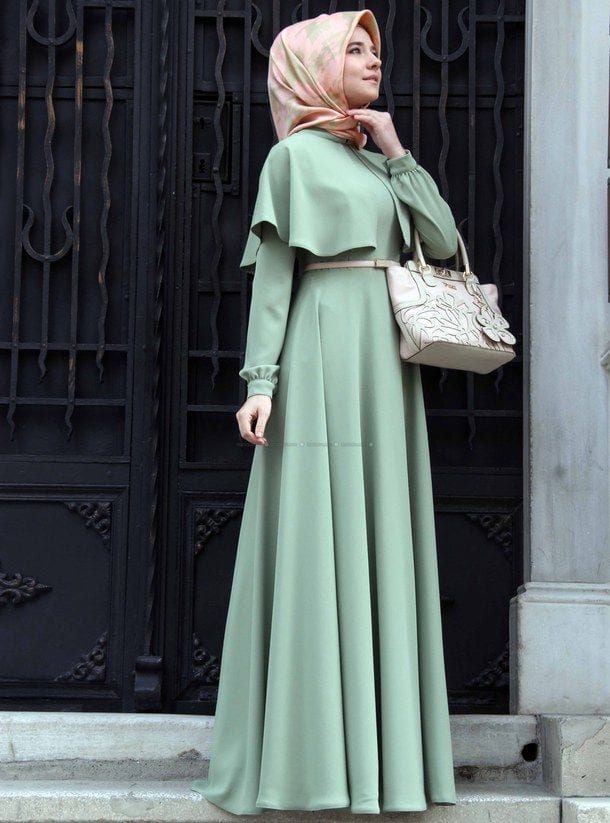 c648c78e5966e72ae24829c26acf03fc 21 Prom Outfit Ideas with Hijab - How to Wear Hijab for Prom