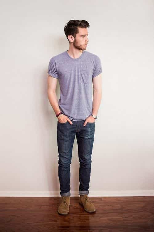casual-outfit-number-3 Casual Fashion Ideas - 20 Casual Outfits for Teenage Boys