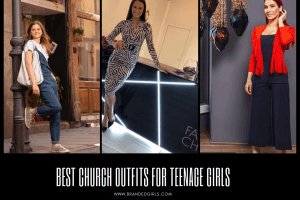 Church Outfits Ideas for Teenagers-30 Ways to Dress for Church