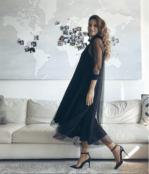 dana-malhas Top 12 Saudi Beauty Bloggers To Follow In 2019