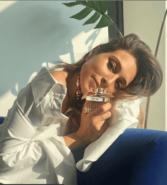 danamalhas Top 12 Saudi Beauty Bloggers To Follow In 2019
