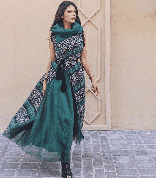 fozaza Top 12 Saudi Beauty Bloggers To Follow In 2019