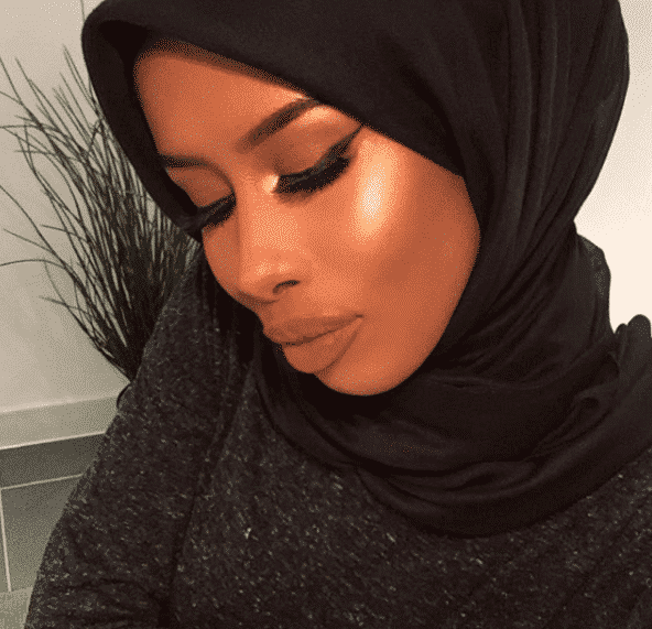 g5O92Xa 21 Prom Outfit Ideas with Hijab - How to Wear Hijab for Prom