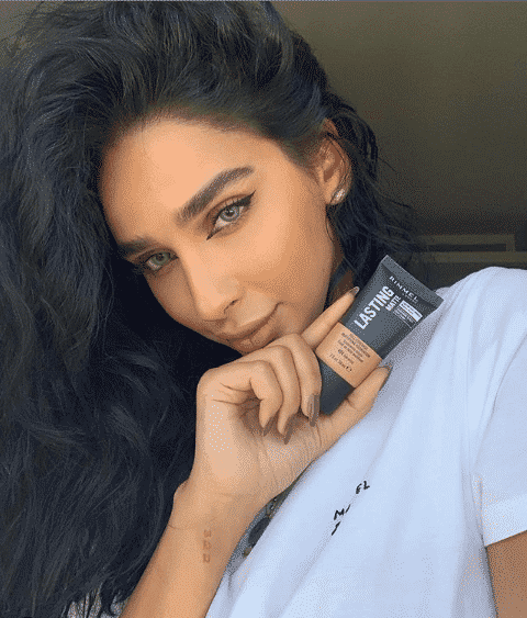 hala-abdullah Top 12 Saudi Beauty Bloggers To Follow In 2019