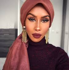 images 21 Prom Outfit Ideas with Hijab - How to Wear Hijab for Prom