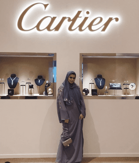 jaysajer Top 12 Saudi Beauty Bloggers To Follow In 2019