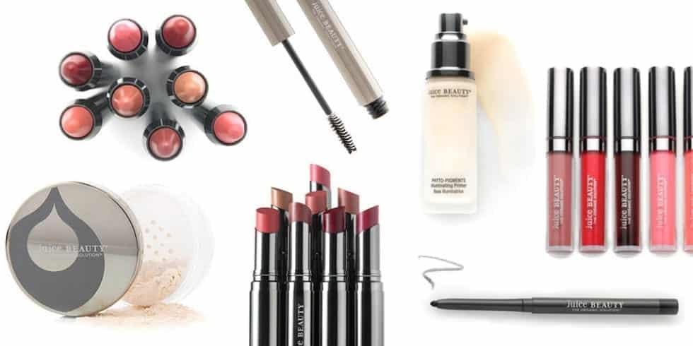 juice-beauty-makeup Celebrities Makeup Brands - 15 Brands Owned by Celebrities
