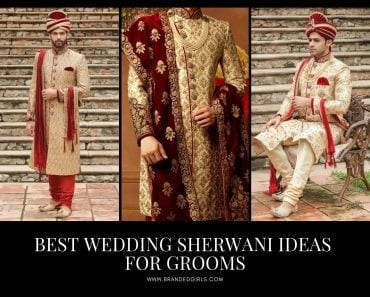 Best Sherwani outfit Ideas for Grooms