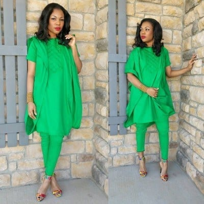 Formal-Agbada-Costumes Agbada Outfits for Women - 20 Ways to Wear Agbada in Style