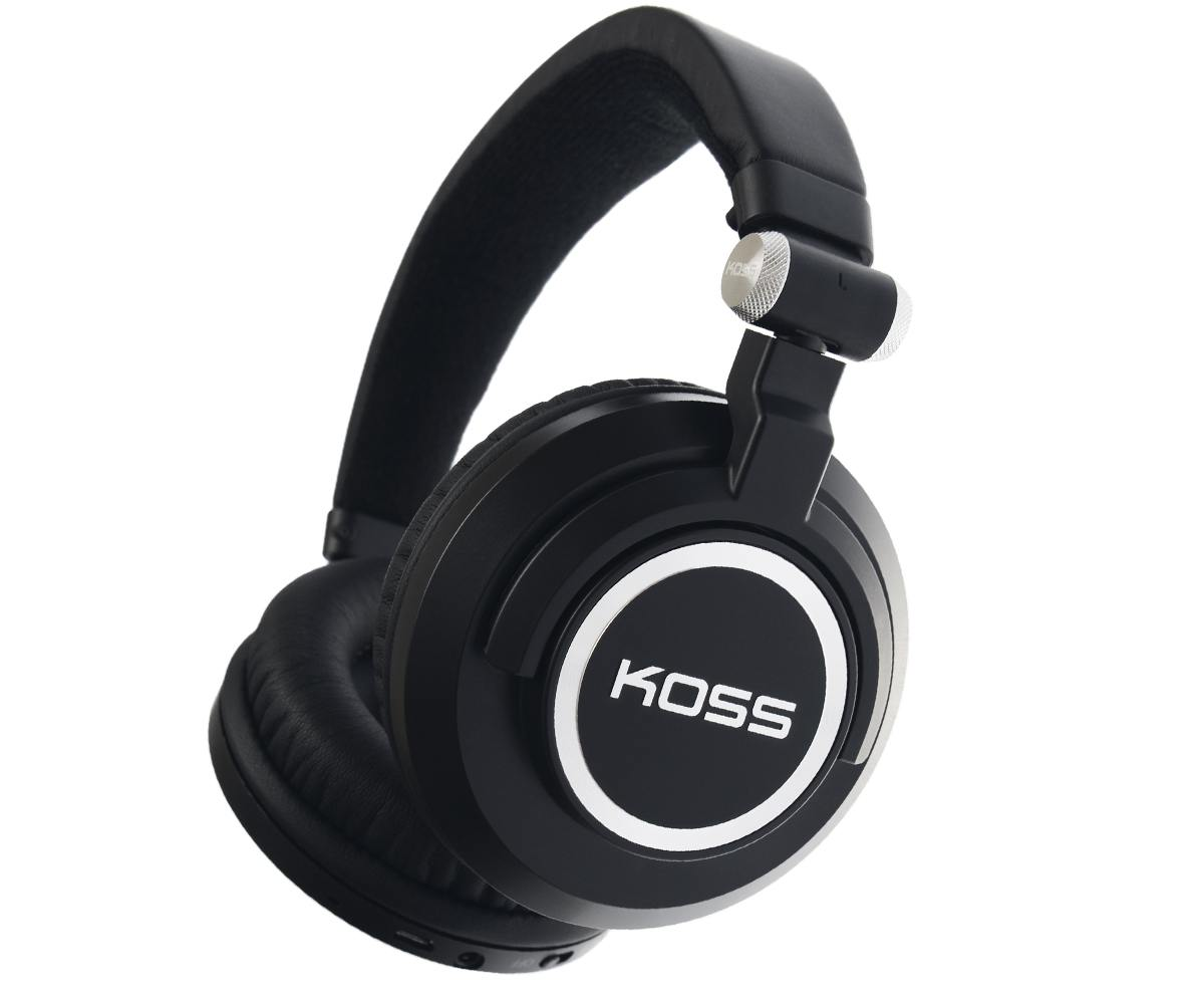 KOSS Most Expensive Headphone Brands - 20 Brands with Prices 2018