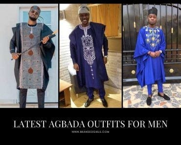 Ways to Wear Agbada for Men (5)