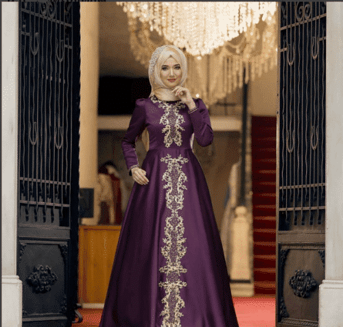 Turkish-abaya-1-500x477 Turkish Abaya Fashion - 20 Ways to Wear Turkish Style Abaya