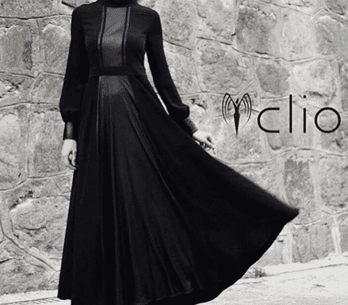 Turkish-abaya-7-500x438 Turkish Abaya Fashion - 20 Ways to Wear Turkish Style Abaya