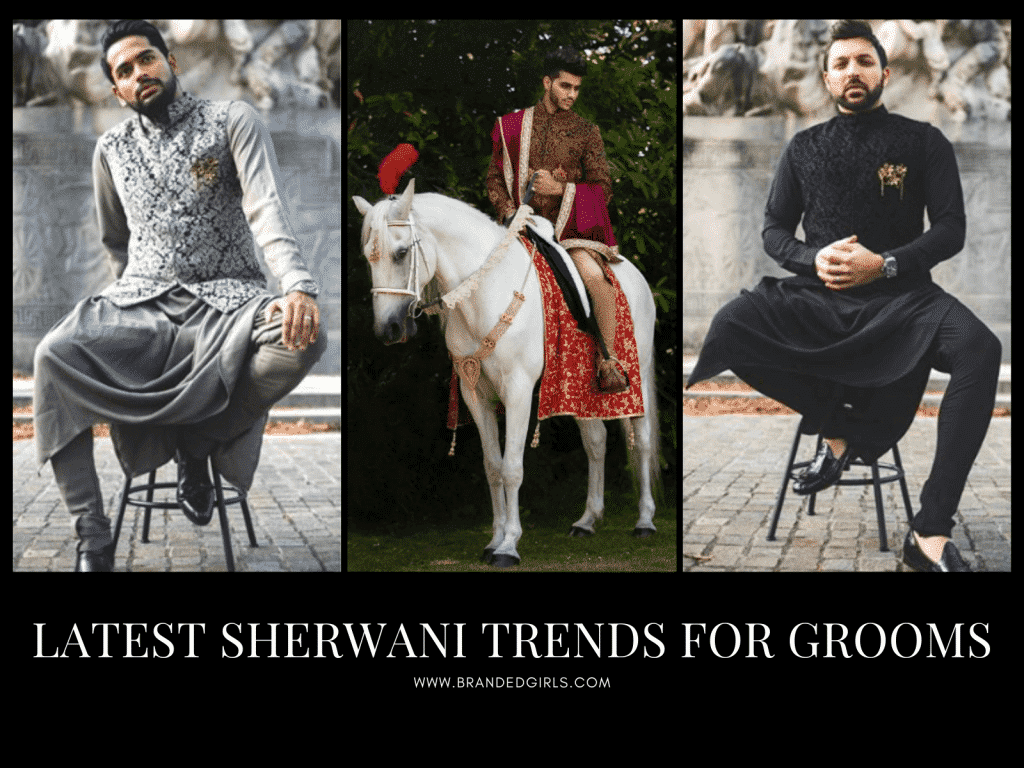 groom-sherwani-ideas-1024x768 Wedding Sherwani Outfits - 20 Best Sherwani Ideas for Grooms