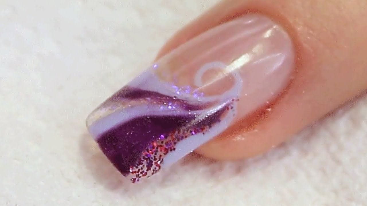How To Get Gel Nails 20 Ideas And Tutorial For Gel Nail Art