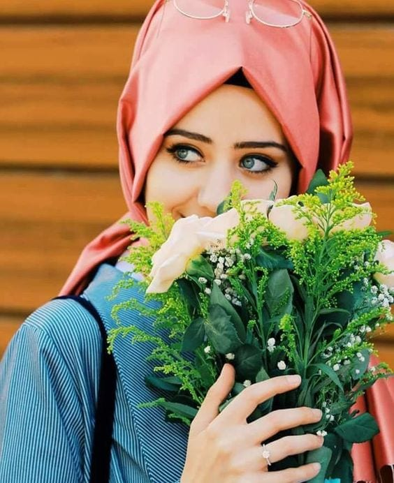 20d1e90c849e51c83a734e7227467b4c 32 Hidden Face Muslim Girls Wallpapers & Profile Pictures