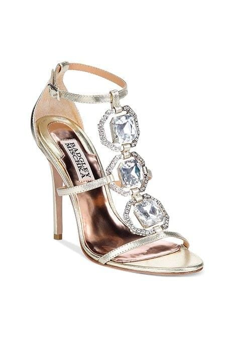 25-Classiest-Cinderella-Shoes-13 25 Classiest Cinderella Shoes from the Best Designer Brands