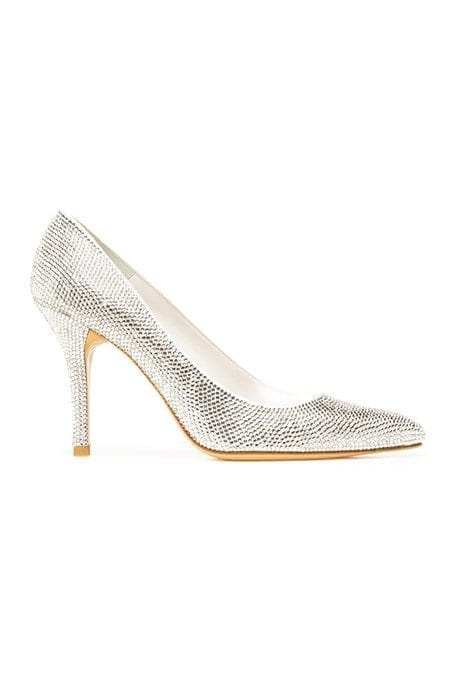 25-Classiest-Cinderella-Shoes-22 25 Classiest Cinderella Shoes from the Best Designer Brands