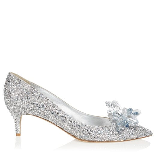 25-Classiest-Cinderella-Shoes-3-Jimmy-Choo-ALLURE 25 Classiest Cinderella Shoes from the Best Designer Brands