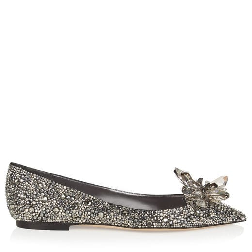 25-Classiest-Cinderella-Shoes-4-Jimmy-Choo-ATTILA 25 Classiest Cinderella Shoes from the Best Designer Brands