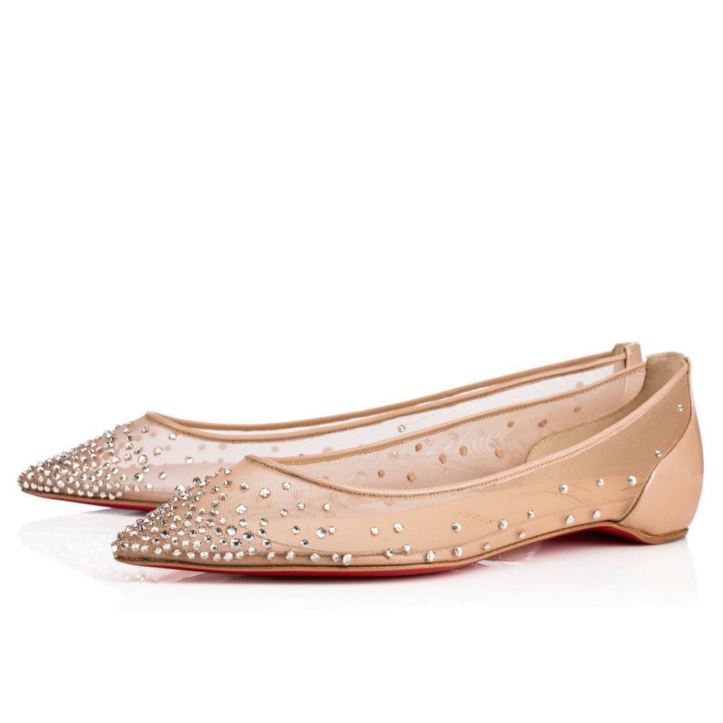 25-Classiest-Cinderella-Shoes-5-Christian-Louboutin-1024x1024 25 Classiest Cinderella Shoes from the Best Designer Brands