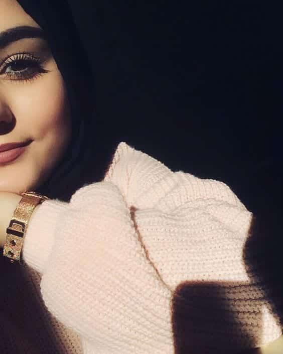 529900429875b146f64d6e178f8e1e38 30 Hidden Face Muslim Girls Wallpapers & Profile Pictures