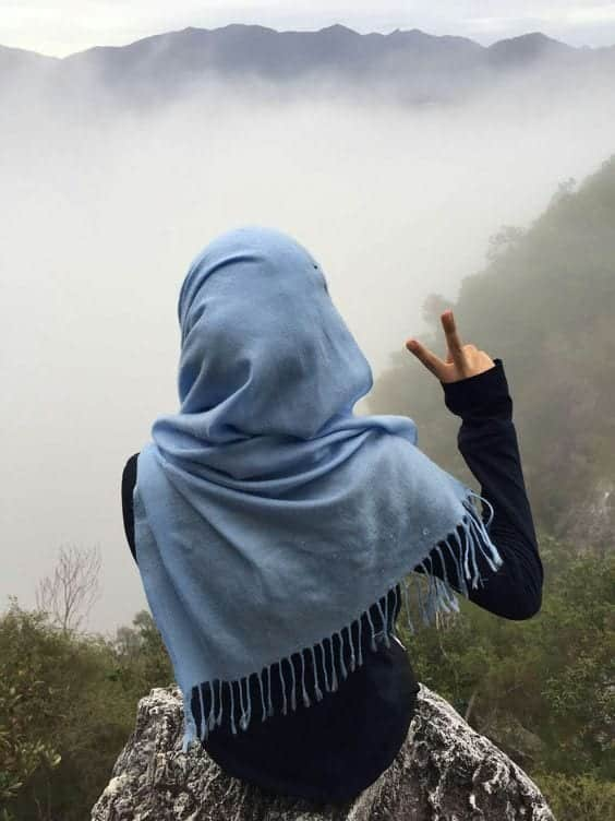 5755fd4530911f9d0074de291ed10f61 30 Hidden Face Muslim Girls Wallpapers & Profile Pictures