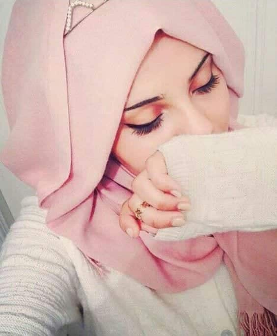 62cf3886513c9b24bba2f4f3aee4a971 32 Hidden Face Muslim Girls Wallpapers & Profile Pictures