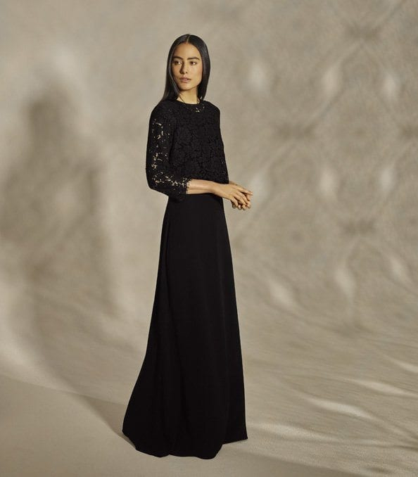 Available-to-Limited-Buyers Ramadan Hijab & Abaya Collection by Mango and Tommy Hilfiger