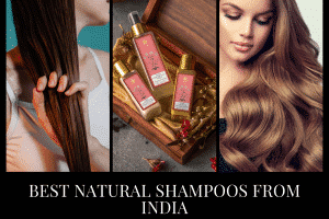 The 10 Best Organic & Natural Shampoos to buy in India