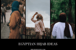 Egyptian Hijab Ideas 20 Ways to Wear Egyptian Style Hijab