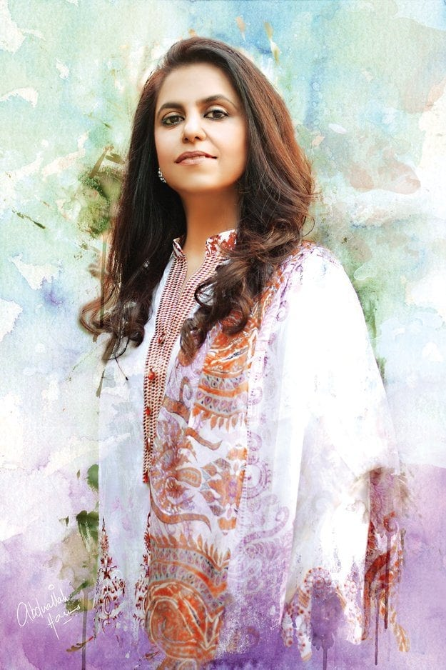 Roshane-Zafar-copy 10 Most Successful Female Entrepreneurs of Pakistan