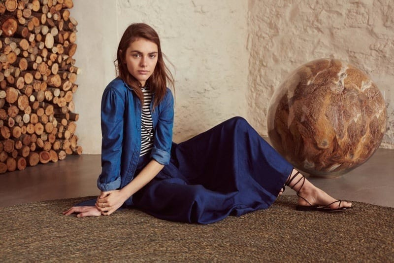 Too-Casual-for-The-Occasion Ramadan Hijab & Abaya Collection by Mango and Tommy Hilfiger