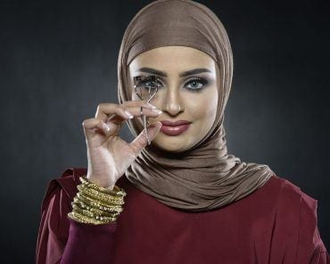 Top 10 middle east beauty bloggers to follow 9