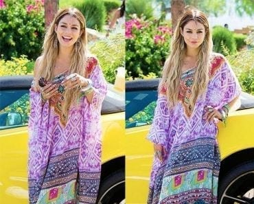 Funky Outfits for Festivals (1)