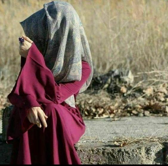 ceefdbf27da523f63175c4704b645995 32 Hidden Face Muslim Girls Wallpapers & Profile Pictures