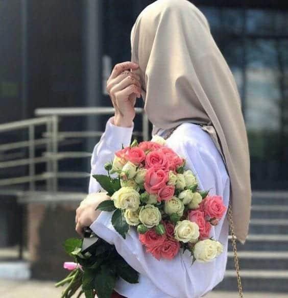 da5f262c694740b398ca595970553c6f 30 Hidden Face Muslim Girls Wallpapers & Profile Pictures